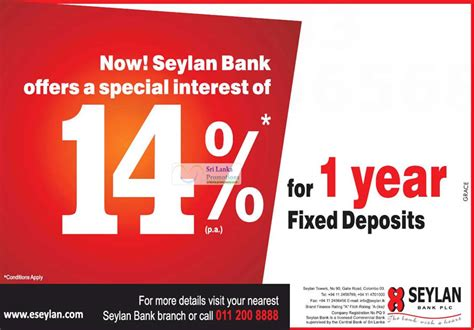 Letter Of Credit Charges In Sri Lanka Seylan Bank 3 Jun 2012 187 Seylan Bank Fixed Deposit Special Interest Rates 3 Jun 2012 Sri Lanka