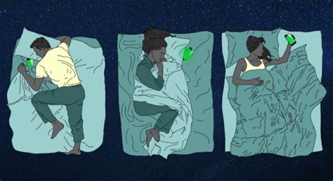 cell phones prevent sleep say night night to the blue light stop sleeping with your phone how to avoid sleeping with
