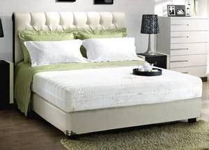 Kasur Bed Florence pt karya furnindo modern bed home furniture
