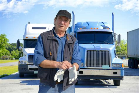 truck driver injuries st louis workers comp attorneys