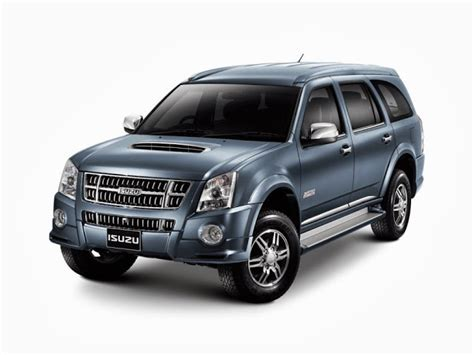 isuzu car wallpaper hd isuzu mu 7 wallpaper specification prices photos review