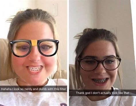 Nerdy Kid With Braces Meme - 25 best ideas about funny snapchat pictures on pinterest