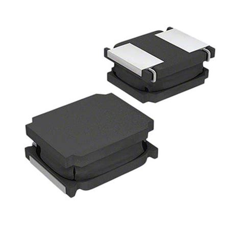 wire wound smd inductor 74404041470 wurth we lqs series shielded wire wound smd inductor 47 μh moulded 560ma idc