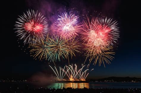 the netherlands to lead vancouver s 2016 fireworks the netherlands australia and the u s announced for 2016
