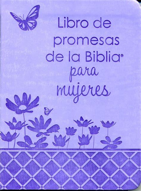 libro promesas libro de promesas de la biblia para 9781630586676 clc uruguay