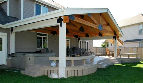 backyard covered decks san antonio patio covers call today 830 708 6246