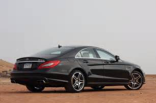 2012 Mercedes Cls 63 Amg 2012 Mercedes Cls63 Amg Drive Photo Gallery