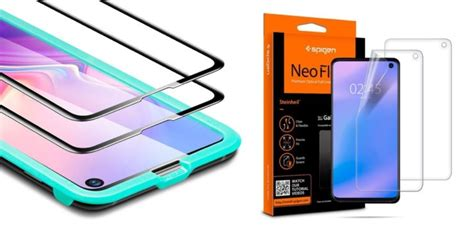 Samsung Galaxy S10 Screen Replacement by Best Screen Protectors For Samsung Galaxy S10 S10 Plus S10e