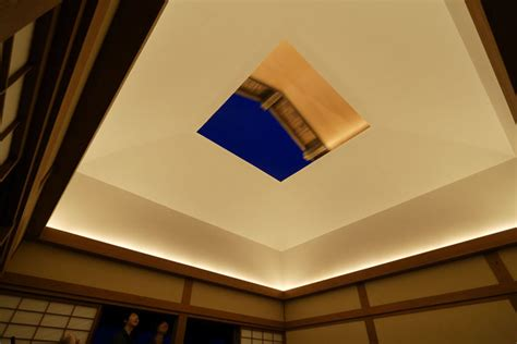 house of lights house of light 11 accommodation james turrell kawanishi tokamachi tsumari nigata
