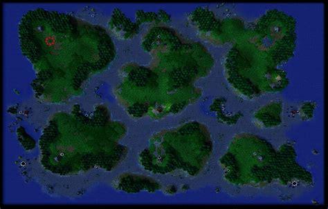warcraft 3 maps warcraft iii maps gaming tutorials