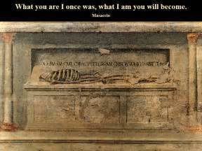 no 195 masaccio art quote of the day