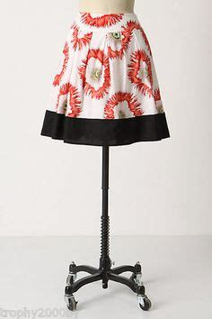 Anthropologie To Carry The Leifsdottir Line by Anthroplogie Skirts On Size 10 Anthropologie