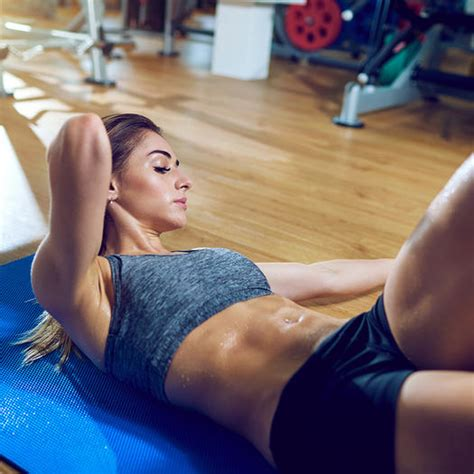 ab tips  facts   flat stomach  strong core