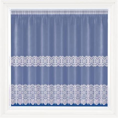 embroidered voile curtains uk opal white embroidered voile net curtain 2 curtains