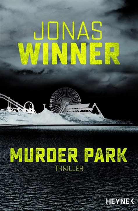 The Park Murders murder park 171 jonas winner