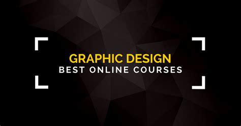 graphics design courses online 11 best online graphic design courses schools degrees