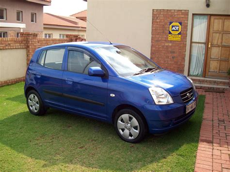 2006 Kia Specs Tweety1990 2006 Kia Picanto Specs Photos Modification
