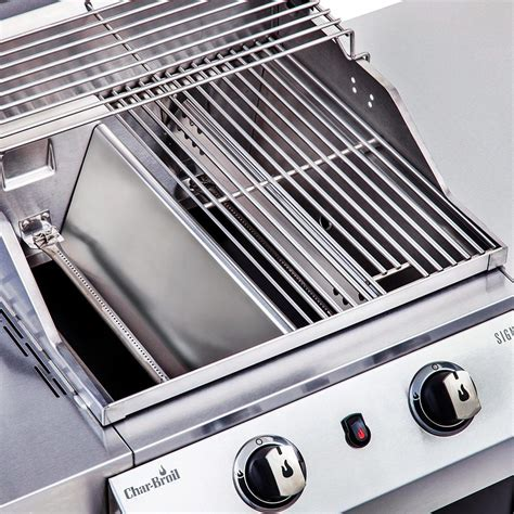 char broil signature 2b cabinet grill char broil signature 2 burner cabinet gas grill 16 000