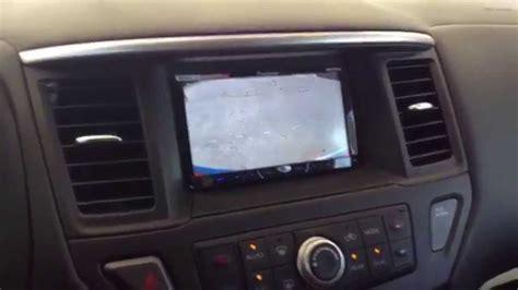 nissan pathfinder radio nissan pathfinder aftermarket stereo