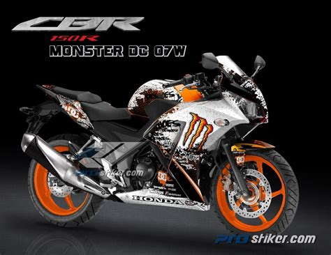 Warna Modifikasi Motor by Modif Warna Motor Cbr 150 Kumpulan Modifikasi Motor