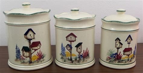 Stoneware Kitchen Canister Sets by 28 Stoneware Kitchen Canisters Designer Kitchen