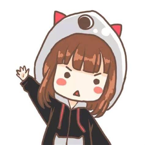 anime couple pp 可爱卡通情侣头像一男一女图片 可爱卡通情侣头像大全下载1 0 最新版 西西软件下载