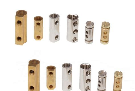 fasteners for electrical connections product