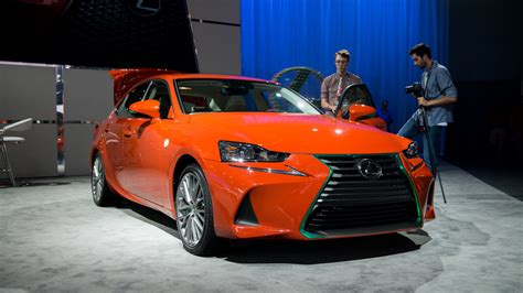 2018 Lexus Sriracha Is Specs Redesign And Price 2018