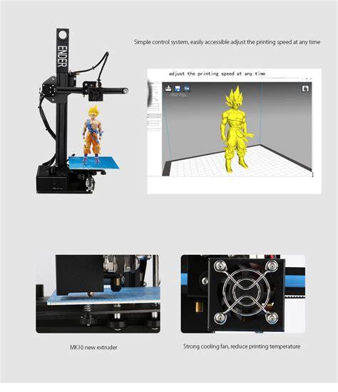 Ender 2 3d Printer creality ender 2 diy 3d printer