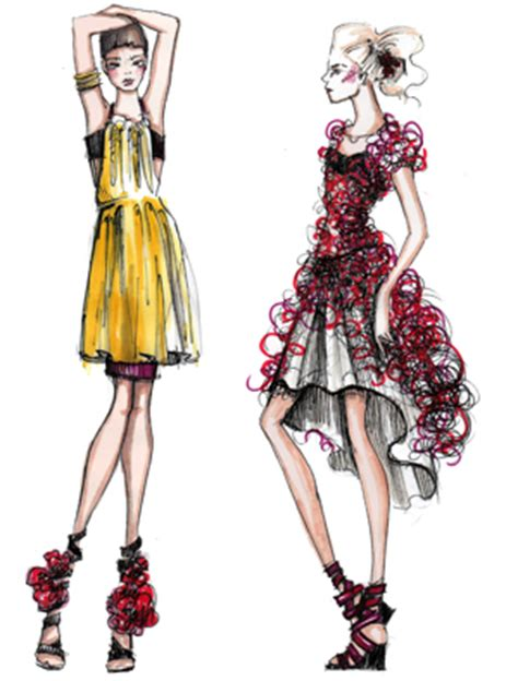 fashion illustration courses garmin software fashion design schools