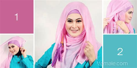 Model Berhijab Segi Empat Search Results For Cara 2014 Black