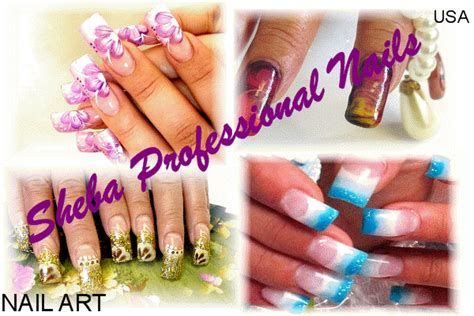 Nail Designs For Quinceaneras