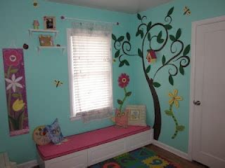 Girly Window Curtains Decorating Girly Garden Room This Is The Window Decor Wall From Our Room Makeover Kid S