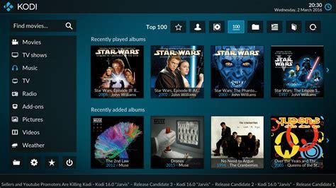 themes kodi image gallery kodi themes