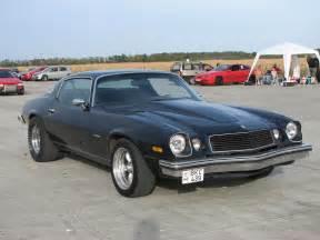 rcomkyh chevrolet camaro 1975