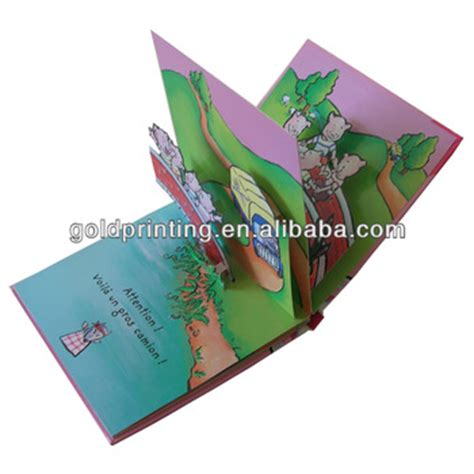 printing picture books printing 3d books for children buy 3d books for children