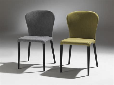 Breakfast Chairs Stools Porada Astrid Dining Chair By Gino Carollo Chaplins
