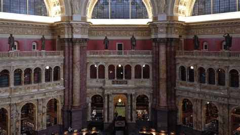 library of congress hillsdale college