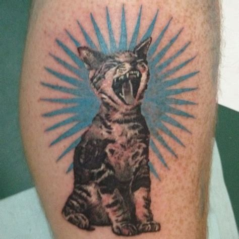 cat tattoo black and grey 100 wonderful cat tattoos