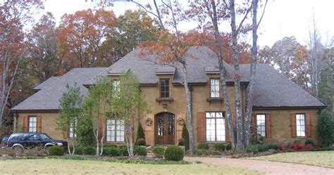 french eclectic house plans french eclectic house plans