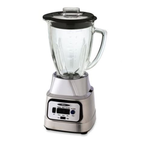 blender bed bath and beyond buy oster blenders from bed bath beyond