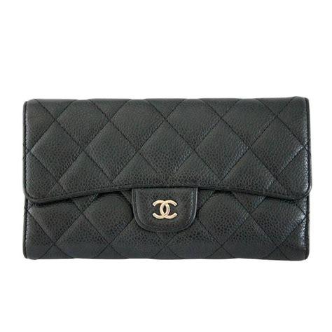 Chanel Classic Mini Wallet 1029 chanel black caviar flap wallet shw no 12 at 1stdibs