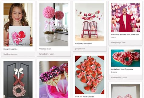 pintrest valentines ideas free crafts ideas repin