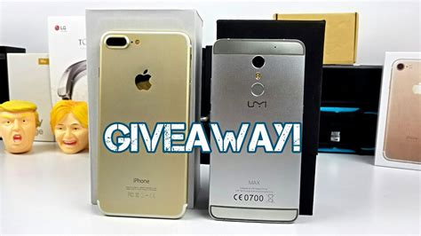 iphone giveaway iphone 7 plus clone giveaway winner new giveaway