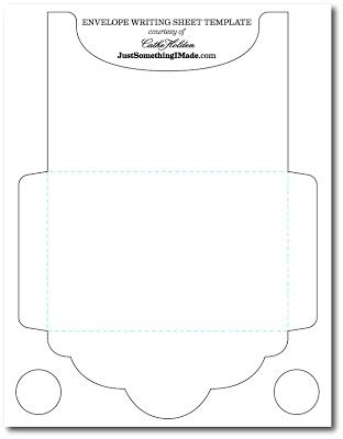 free for money card envelope template free printable mail carrier cards