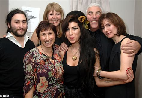 Winehouse Dedicates Grammys Win To My Incarcerated After Scooping Five Awards by Winehouse Celebrates Grammys By Visiting Husband