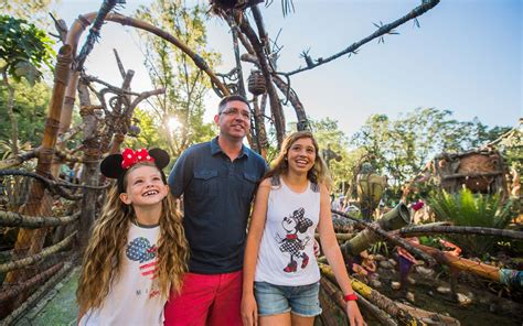 disney world vacation the ultimate guide to planning a disney vacation with the