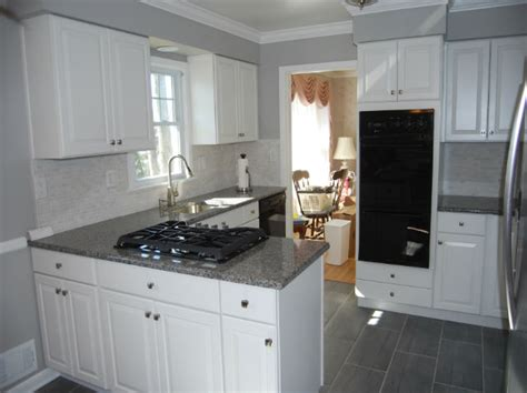 kitchen rehab ideas the basic kitchen co professionally remodeled kitchens