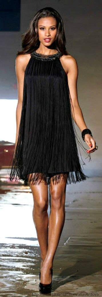 necklace fringe dress  boston proper