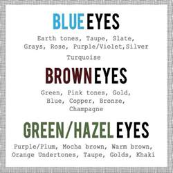 what color suits me eye color make up pictures photos and images for